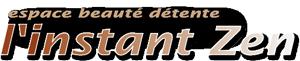 L'instant Zen Craponne Logo